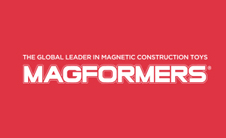 MAGFORMERS麦格弗